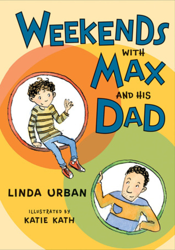 Book Recommendation: Weekends with Max and His Dad