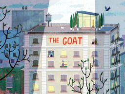 "Book Recommendation: ""The Goat"" by Anne Fleming"