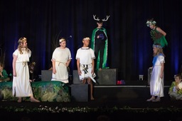 "Photos of ""A Midsummer Night's Dream"""